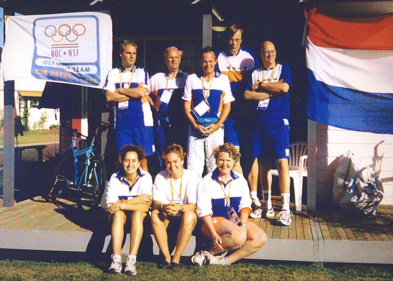 aanslag olympische spelen